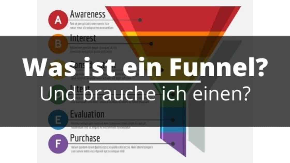 Was ist ein Funnel blog banner